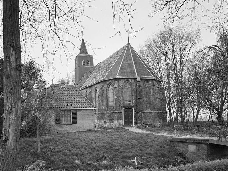 Het Groene Kerkje